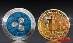 比特币 vs Ripple:XRP是否会超过比特币?