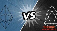以太坊vsEOS:洞悉两个最大的DApp平台