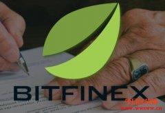 Bitfinex现在支持ALG / USD和ALG / USDt的保证金交易