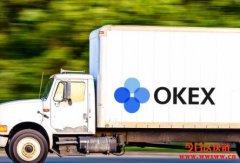 OKEx宣布DASHUSD和DASHUSDT永久合约正式启动