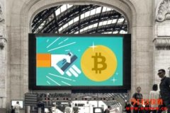 意大利银行开放购买比特币,加密货币热潮不间断
