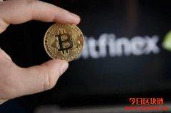Bitfinex再现巨额转帐!11亿美元比特币手续费竟不到1美元