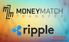 Ripple与MoneyMatch合作使跨境支付更便宜,更快捷