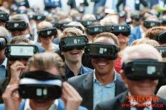 AR/VR晋升杀手级区块链应用场景?谈疫情触发的非接