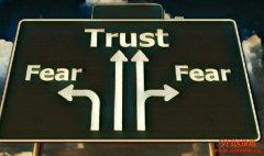 区块链解决的关键问题:信任