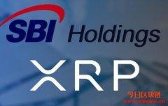 瑞波证券合伙人SBI Holdings宣布XRP股利分配计划