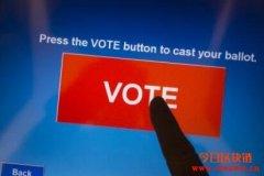 俄州议员提区块链投票试验!专家主张:不可能百分