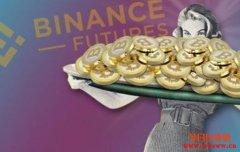 币安扩大进军衍生品市场!推出125倍杠杆的季度比特币期货