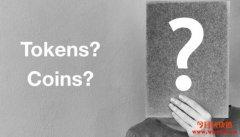 代币Token以及他们是如何产生的