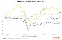 雷火电竞安卓app币上半年大涨超27% !远优于黄金、白银等贵金属