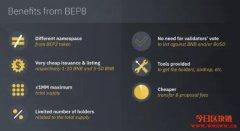 币安链推新的代币协议BEP8、币安智能合约链Q3上线