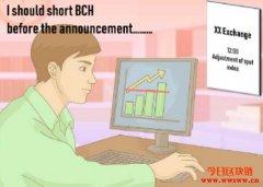 OKEx的BCH期货争议给了我们什么样的启示?