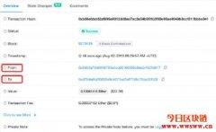 从地址格式探讨Bitcoin和Ethereum的差异