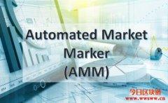 自动市价(AMM)价格,市值,图表和基本面信息最详细的解释