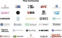 加密猫团队最新项目—Flow公链Coinli