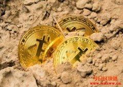 比特币涨幅超过170%!投资比特币还是