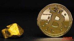 【比特币VS黄金】哪个更值得投资?