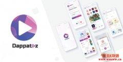 Dappatoz简化了区块链应用