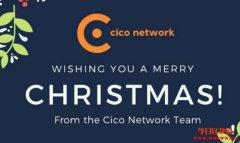 香港首个区块链支付网关(Cico Network)项目横空推出