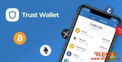 Trust Wallet:最好用的多币种数字钱包