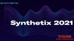 Synthetix发布2021年最新路程图,SNX价格