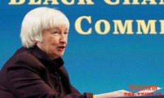美国财政部长叶伦:滥用加密货币、