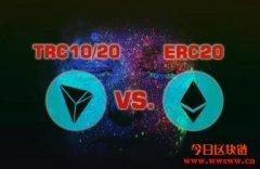 TRC20和ERC20在转账USDT时有什么区别?