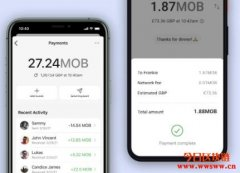 MOB币涨超2000%后,Signal宣布推出基于MobileCoin的隐私支付功能