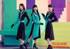 日本电音女团Perfume推出NFT,代币化Netflix演唱会3D模型