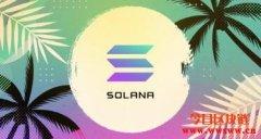 Solana将一战成名,还是只能风靡一时?