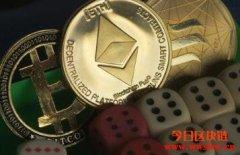 数字货币持续疯狂以太币将篡位成新