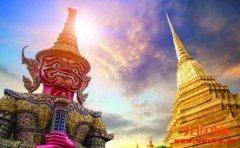 泰国DeFi项目暴跌99%!SEC称未来将介入DeFi领域监管