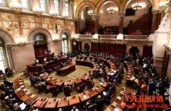 纽约州参议院通过新法案,恐暂停批准所有参与PoW挖矿的新矿场申请