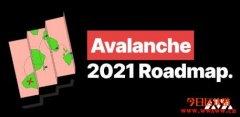 制胜之道:Avalanche 2021路线图火热出炉!