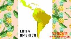 比特币在拉丁美洲的使用概况