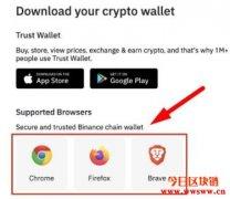 如何使用币安链钱包(Binance Chain Wallet)?