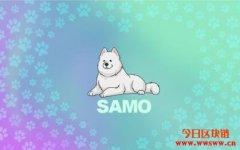 什么是Samoyedcoin(SAMO)?