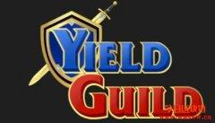 Yield Guild Games IDO融资1250万美金,代币YGG一分钟内