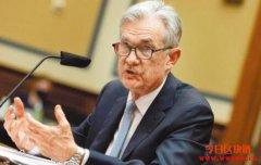 联准会维持低利率、强调经济正复苏,未来数月通膨