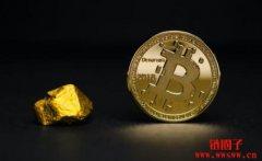 """号称""""线上黄金"""",比特币未来能取代黄金吗?"""