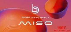 由Bybit所支持的BitDAO将在MISO发行代币BIT
