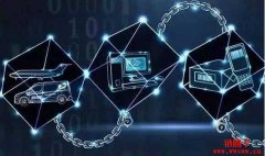 区块链的定义与原理为何?各个产业如何应用区块链?