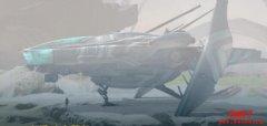 重磅来袭的Metaverse游戏Star Atlas介绍