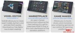Sandbox/SAND详细入门:5项代币/机制进入NFT沙盒世界