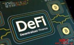 DeFi如何帮助全球经济复苏?