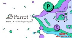 Parrot Finance中的PAI、清算等机制说明!