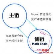 获得Coinbase和Binance支持并孵化的项目Matic Network是什么?